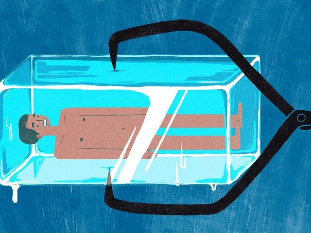 什么是全身冷冻疗法,为什么FDA警告人们呢?