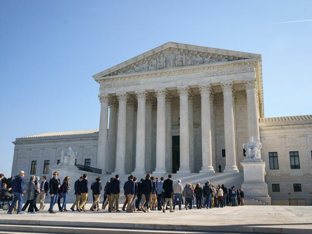 Challenge to Obamacare to be Heard by Supreme Court