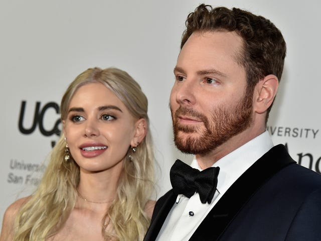 The App Sean Parker Created as Penance for His Obscene Cosplay Wedding Is Finally Live