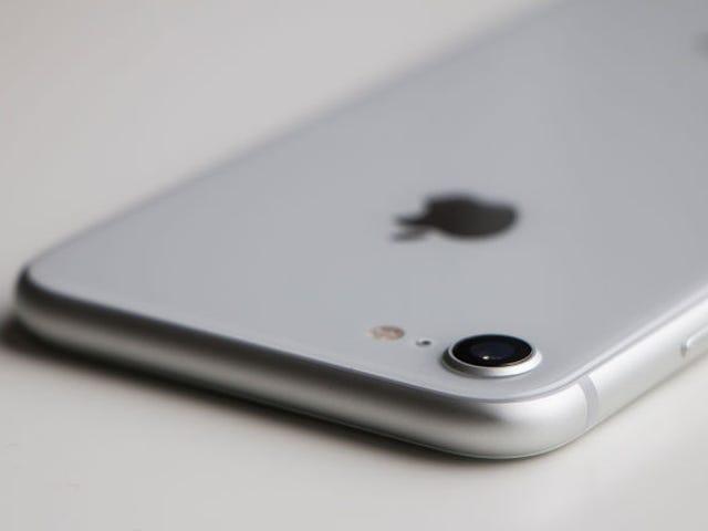 La nueva versión de iOS hace que los iPhone 8 med reparationer av terceros dejen de funcionar