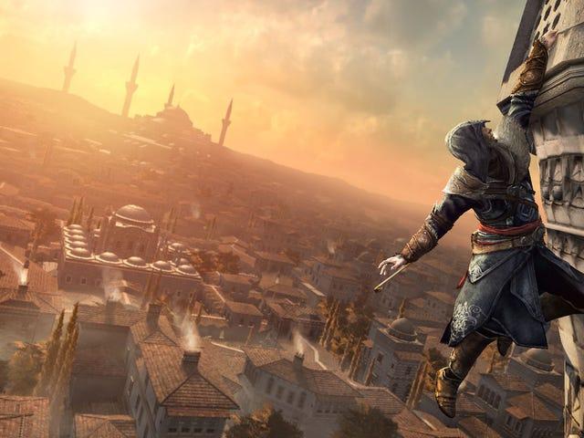 Altın Serisine Sahip Nisan Xbox Live Oyunları İşte