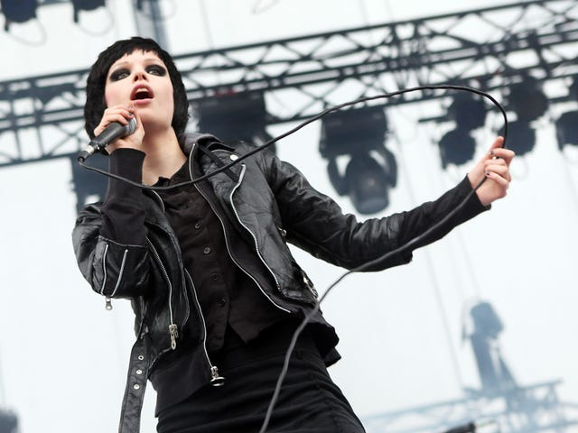 Alice Glass Says She'll Testify In Court Against Crystal Castles' Ethan Kath Over Rape Allegations