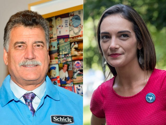 NY State Senate Candidate Julia Salazar Was Once Involved In Bizarre Legal Dispute With Keith Hernandez And His Ex-Wife