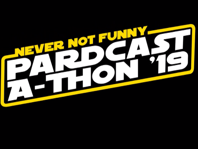 Jimmy Pardo previews the lineup for this year's Pardcast-A-Thon, still refuses to touch Fortnite