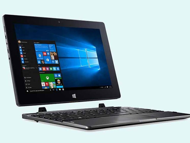 Acer's New Transforming Laptops Are a Cheap and Cheerful2-in-1
