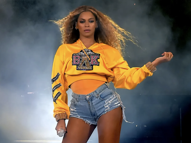 Homecoming Beyonce di Netflix adalah Pengalaman yang Secara Historis Hitam
