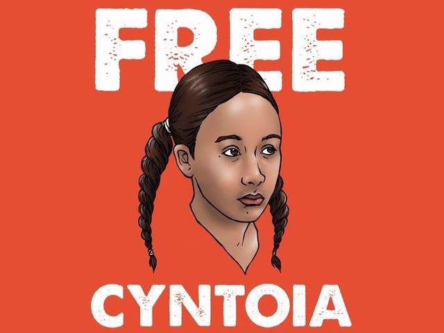 Black Lives Matter prosi publiczność o pomoc w zażądaniu Clemency dla Cyntoia Brown