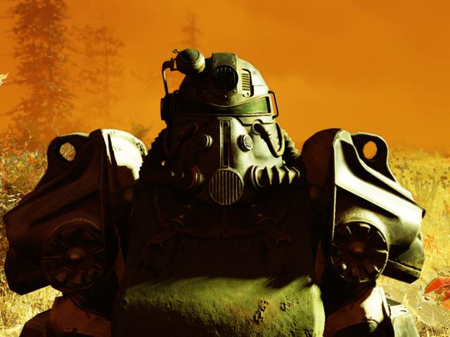 Fallout 76 παίκτες προσπαθούν να οικοδομήσουν τους κοινωνικούς κόμβους που έχουν ζηλέψει