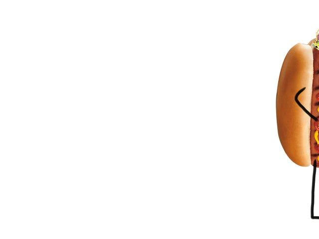 バーガーキングのホットドッグはファストフードを堪能する上品な中指です
