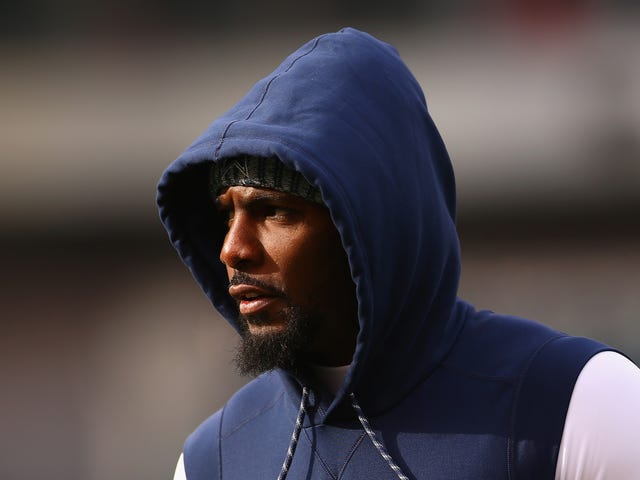 Dez Bryant Teaches Us A Very Valuable Lesson About Never Settling For The Browns