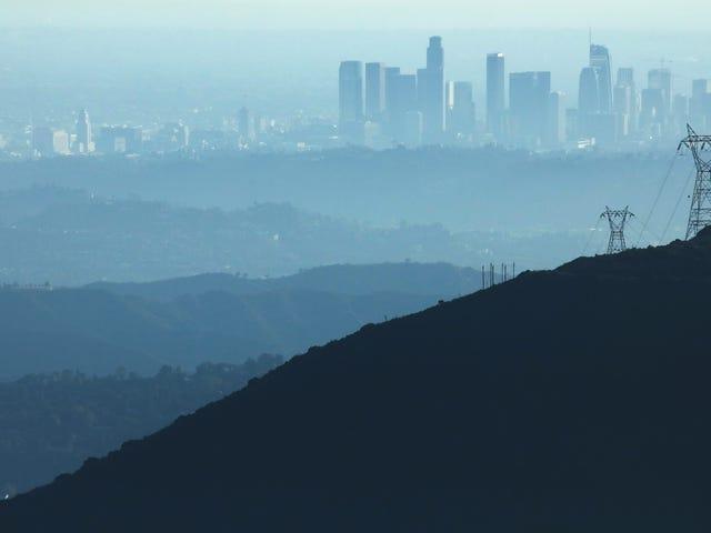 जस्ट वीकल्स में वायु प्रदूषण को कम करता है, रिपोर्ट के निष्कर्ष