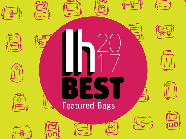 Best Featured Bags of 2017
