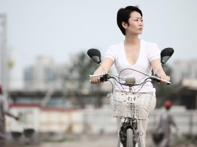 Das jahrzehntelange Warten auf Jia Zhangkes Porträt von Shanghai hat sich gelohnt. Ich wünschte, ich wüsste es