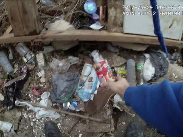 Dozens of Cases Dropped as Baltimore Police Are Caught on Video Planting Evidence … Again