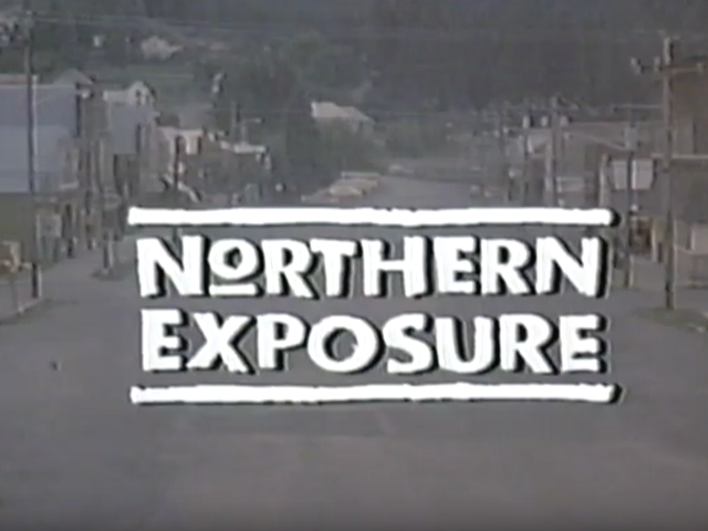 Like a moose ambling through town, Northern Exposure is coming back to TV