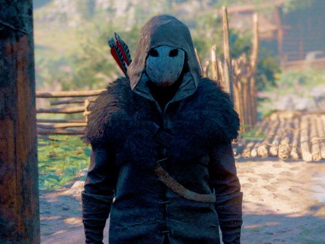 <i>Far Cry New Dawn</i> jogadores do <i>Far Cry New Dawn</i> amam o juiz e pensam que conhecem sua verdadeira identidade [Atualização]