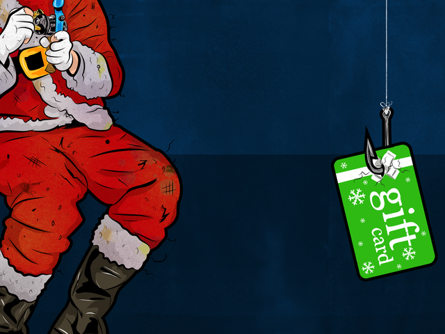 Don't Fall for These Holiday Shopping Scams