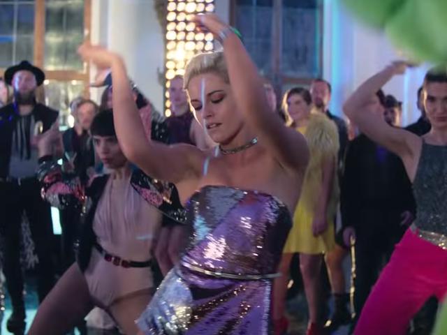 J&#39;espionne au moins un numéro de danse dans le trailer de <i>Charlie's Angels</i>