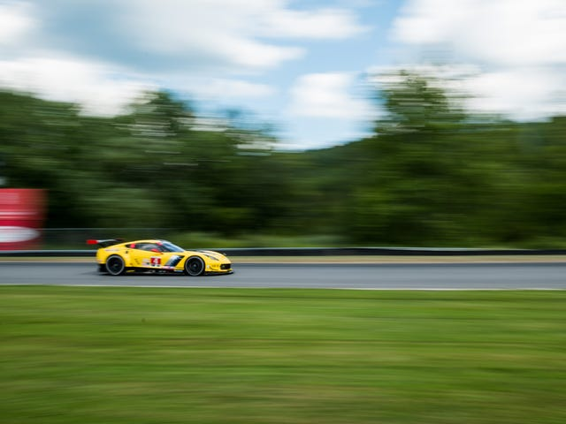 The Best Weekend Of Racing In The Northeast