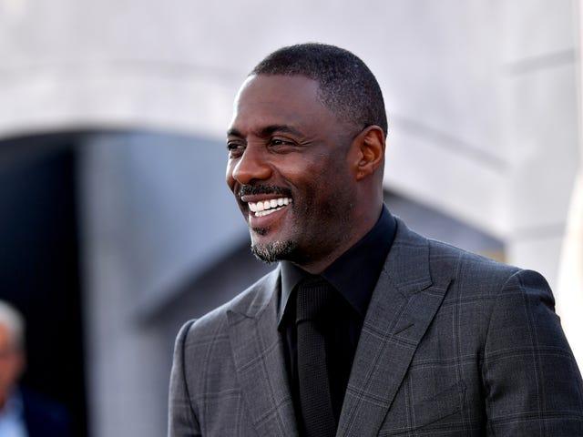 Idris Elba Takes the Yee-Haw Agenda to North Philly in 'Concrete Cowboys' Movie