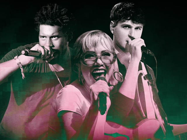 Vampire Weekend, Flying Lotus, and Carly Rae Jepsen lead a massive May in new music