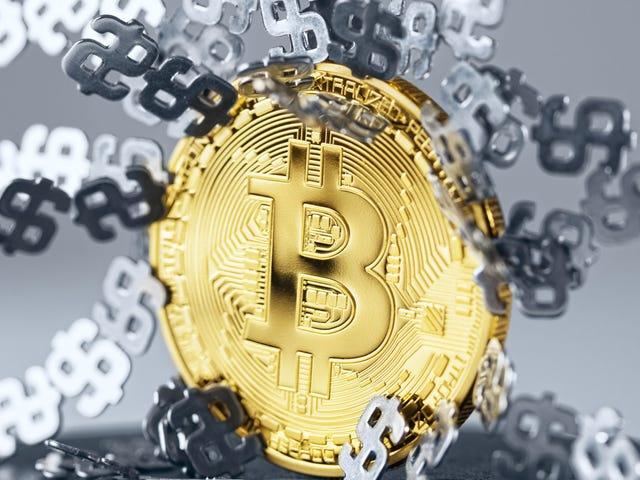 Bitcoins에서 $ 132,000을 놓치 셨다면 저희에게 문의하십시오