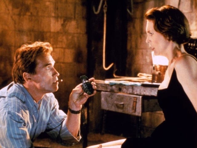 James Cameron's True Lies Is Being Turned Into a TV Show