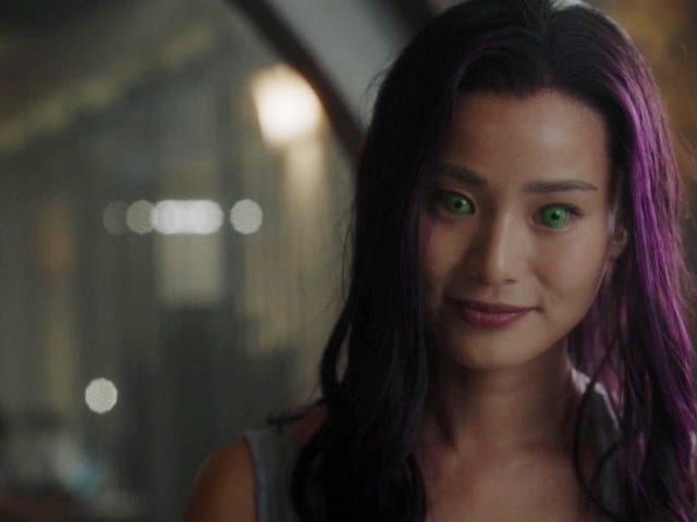The Gifted, the Best X-Men TV Show in Years, Will Return For a Second Season