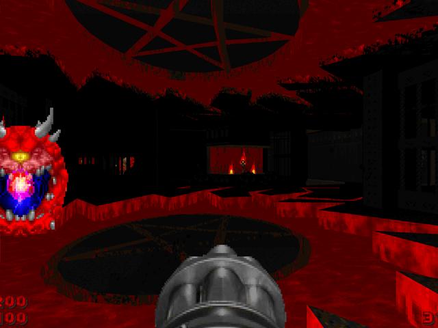 존 로메로 (John Romero)는 새로운 <i>Doom</i> 개종자를 만들었습니다.