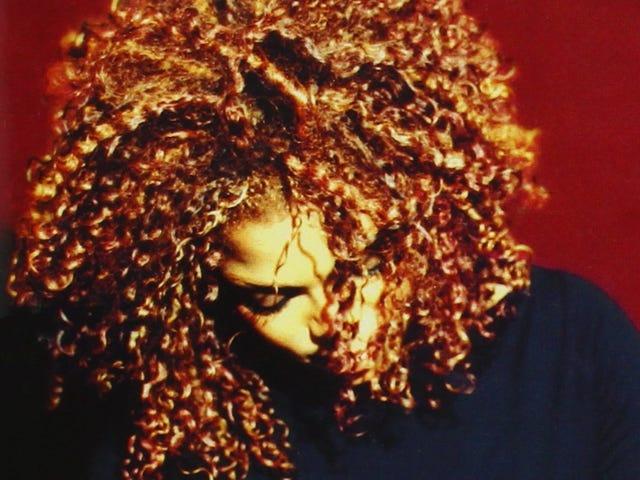 <i>The Velvet Rope</i> Janet Jackson tiene 20 años. Aún así es dope AF