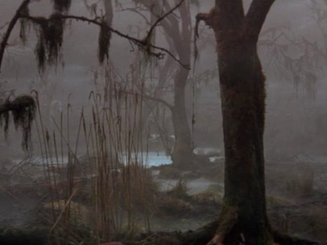 """American Swamp Songs - """"The Legend of Wooley Swamp"""" - The Charlie Daniels Band (1980)"""