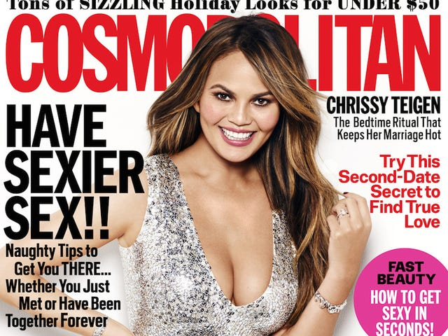 Evangelical Hearst Heir Claims to Have Gotten the Mag That Made Her Family Rich Off More Newsstands