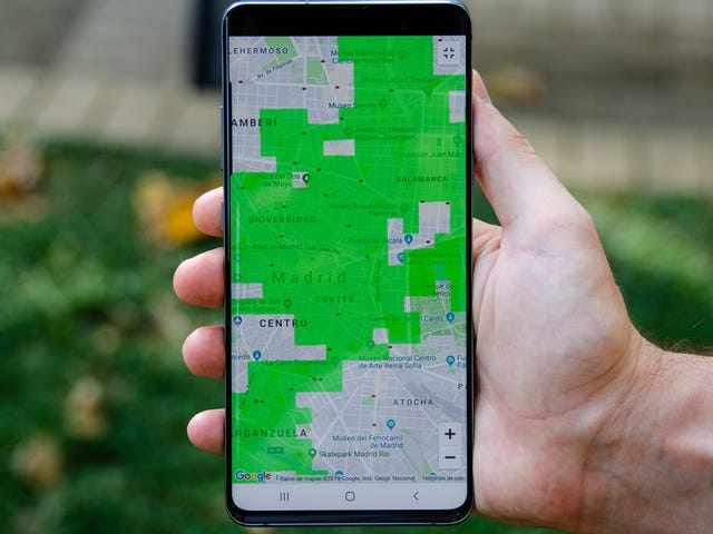 Jeg har brugt en måned på at teste to 5G-telefoner, og det er alt, hvad jeg har lært
