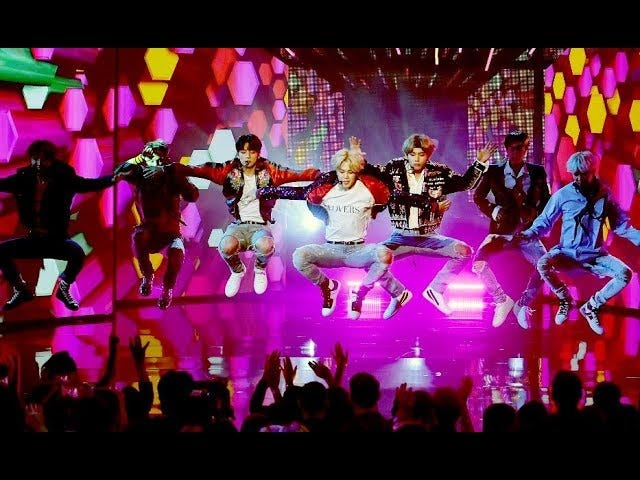 I love these Korean boys