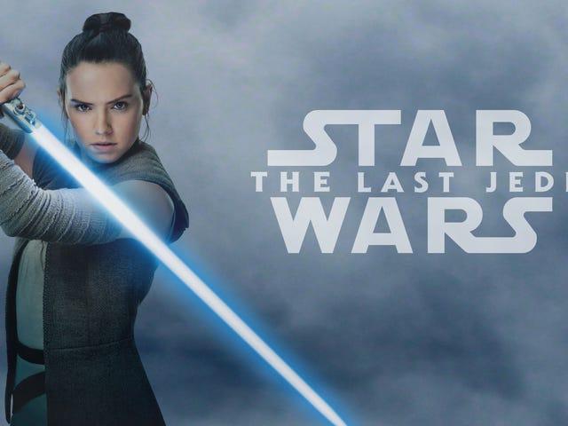 Los Últimos Jedi - Análisis de la película