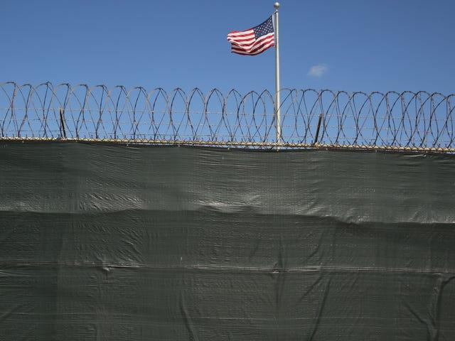Vịnh Guantanamo chỉ là những thùng vui vẻ, cho biết bản tin bị rò rỉ của NSA