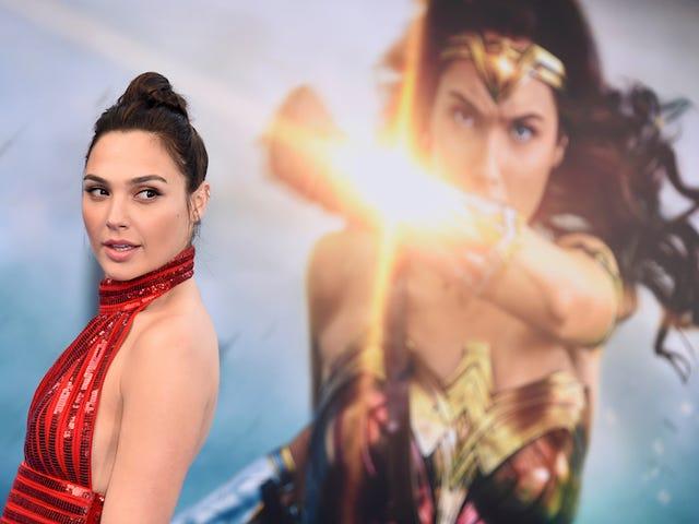 Gal Gadot no regresará para Wonder Woman 2 si Warner Bros no se deshace de Brett Ratner, acusado de acoso sexual