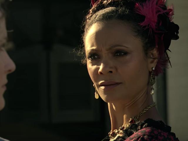 """Westworld 1x07: """"Trompe L'Oeil"""" discussion/reaction"""