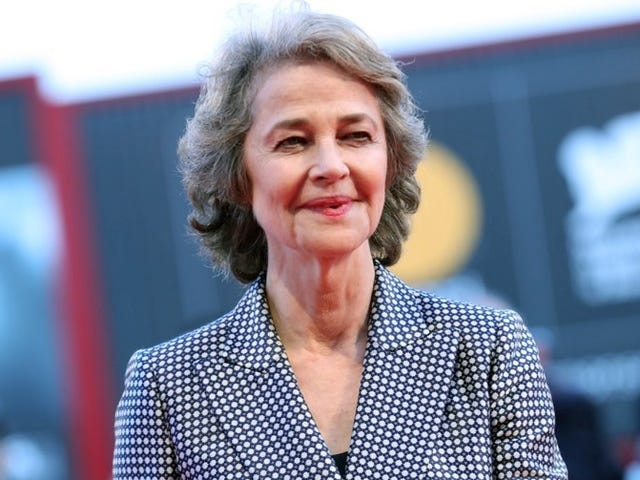 <i>Dune </i>Adds Acting Legend Charlotte Rampling to Its Ever-Growing Cast