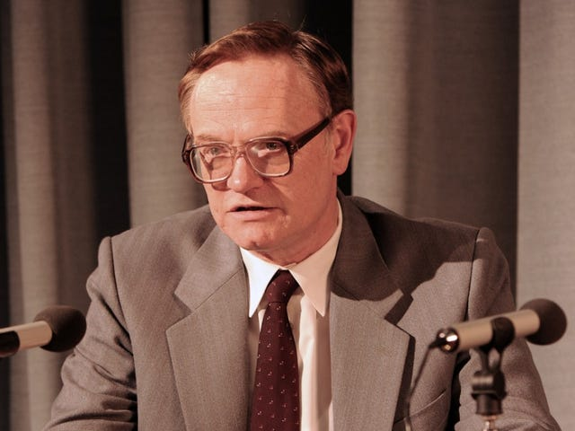 Jared Harris will try to save the world again in Apple TV's Isaac Asimov adaptation