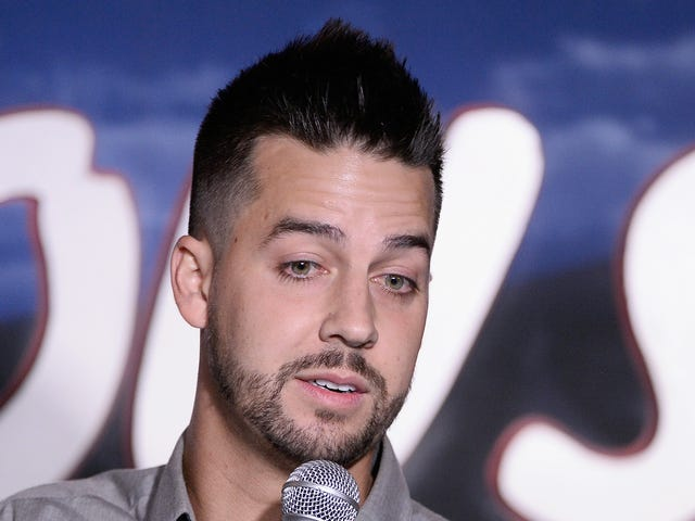Netflix pulls stand-up special by Christian comedian John Crist after allegations of sexual misconduct