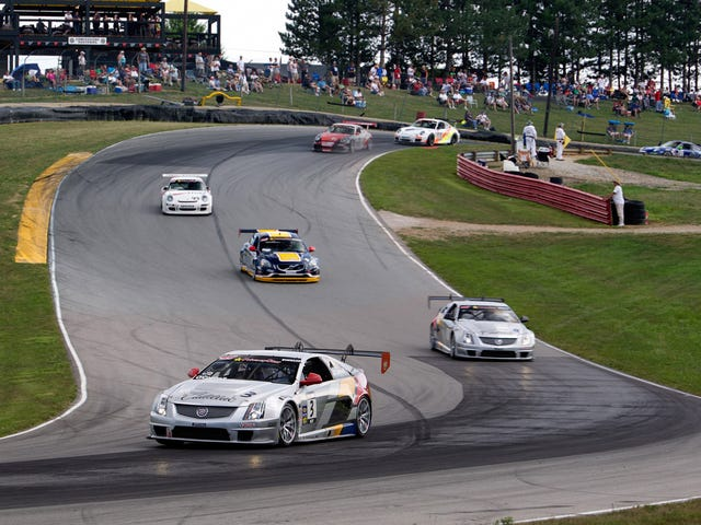 IMSA is coming to Mid-Ohio!!!!