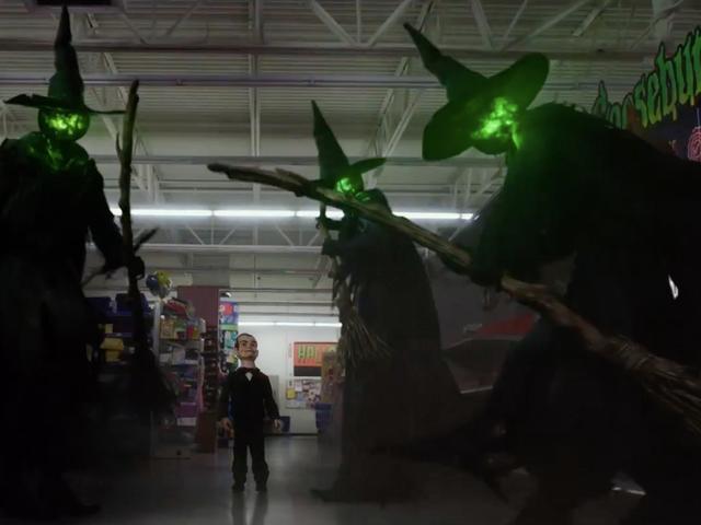 The NewGoosebumps 2 Trailer Unveils a Surprisingly Epic Movie
