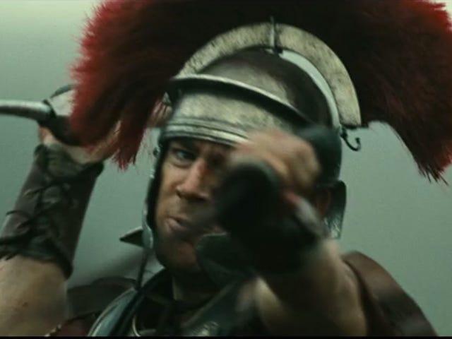Seja o que for que seu professor de história disse, os godos esmagaram Roma porque Roma estava chegando
