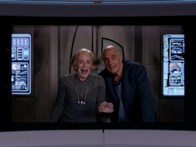 The Continuing Flight of the Orville