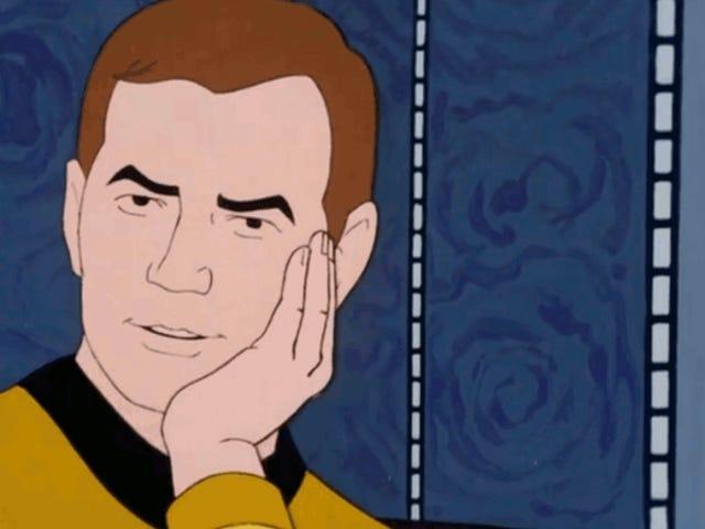 En anden <i>Star Trek</i> Animated Series kommer, og det er også flere <i>Short Treks</i>