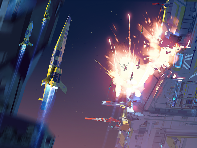 Homeworld 3 arrive, l'enfer oui
