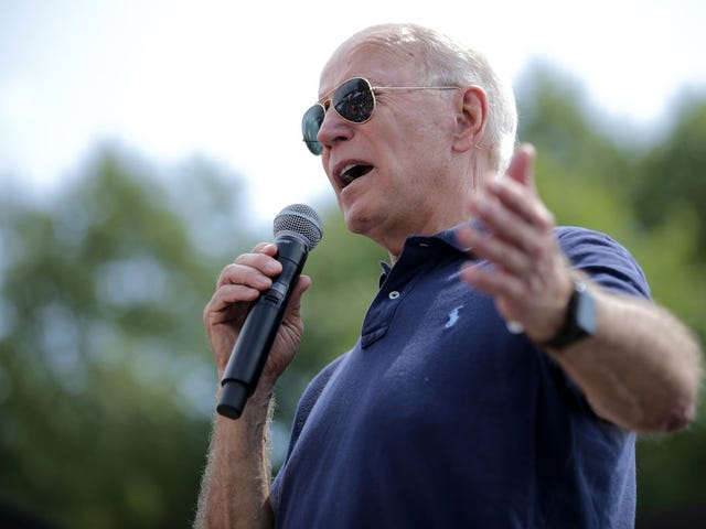 Joe Biden's Gaffes Are Snapshots as to How He Really Thinks