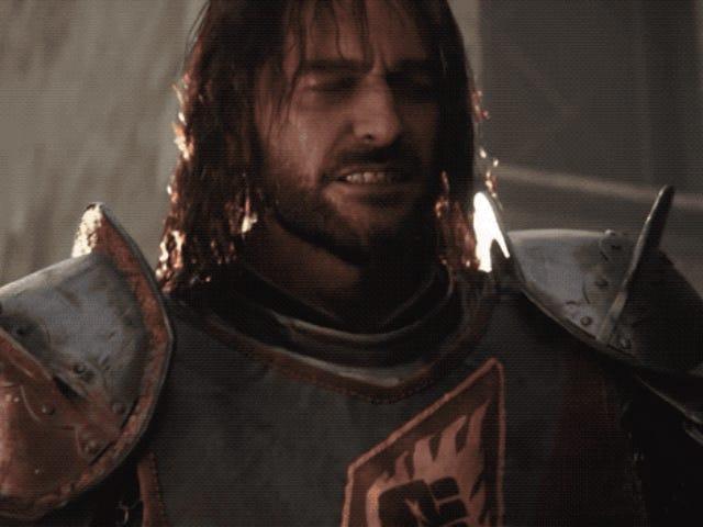 Baldur's Gate 3 es real, y su primer tráiler adelanta la presencia de uno de los peores monstruos de AD&D