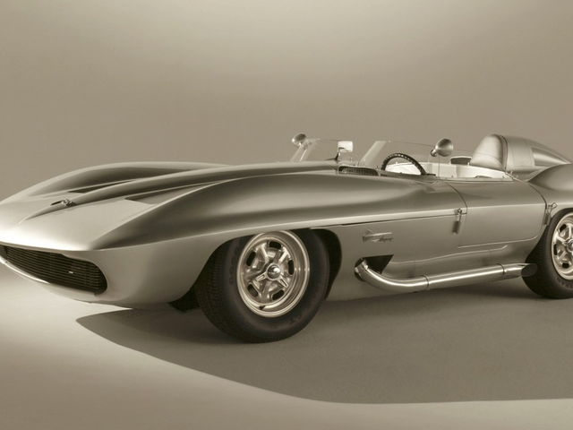 Explore Motor City Car Design With A Preview Of The Detroit Institute of Arts Exhibit